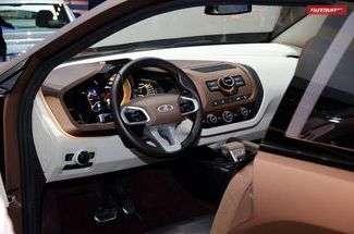 В декабре 2015 года начнется производство Lada XRay